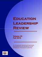 Ed Leadership Review - ICPEL